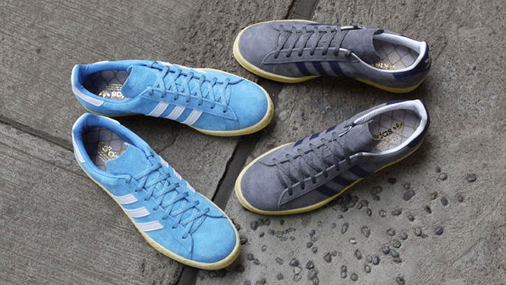 Photo03 - adidas Originals for mita sneakers CP 80s MITA