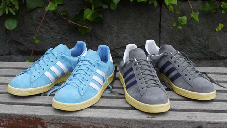 Photo08 - adidas Originals for mita sneakers CP 80s MITA