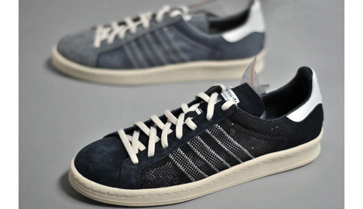 Photo01 - adidas Campus 80s Breath x Kazuki Kuraishi