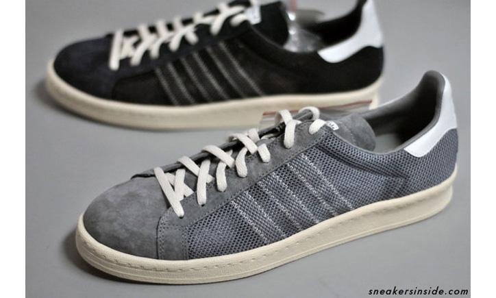 Photo02 - adidas Campus 80s Breath x Kazuki Kuraishi