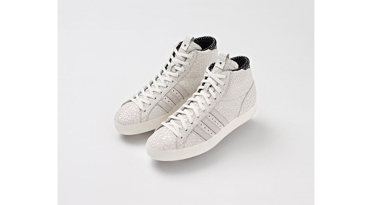 Photo01 - adidas Originals Womens Consortium Collection