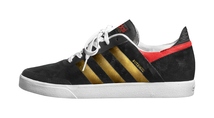 Photo01 - adidas Skateboarding Spring 2013 Busenitz ADV