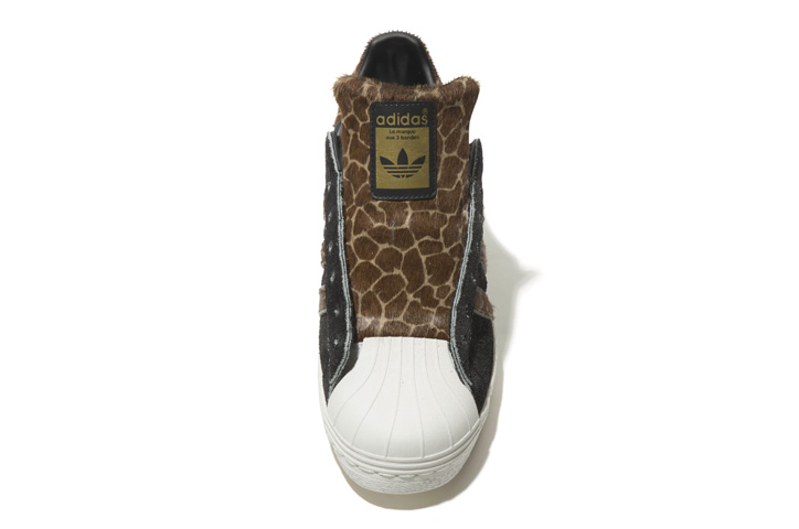 Photo05 - adidas Originals for XLARGE SS 80s