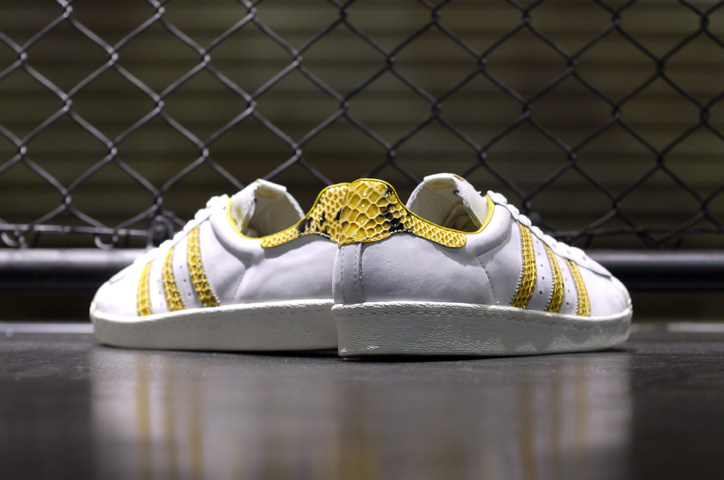 "Photo07 - adidas SUPER STAR 80S ""B.I.T.D."" ""LIMITED EDITION for CONSORTIUM"""