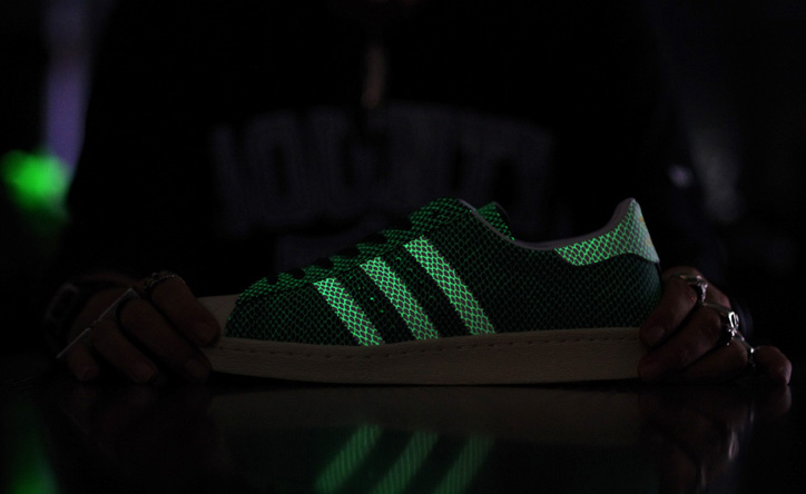 Photo06 - adidas Originals for atmos SS 80's G-SNK 6 先行予約開始
