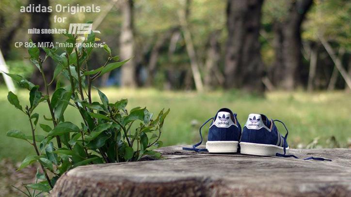 "Photo06 - adidas Originals for mita sneakers CP 80s MITA ""mita sneakers"" のPVを公開"
