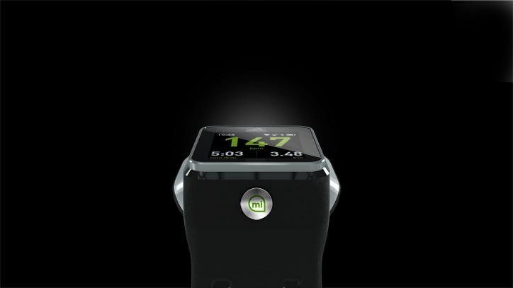 Photo02 - adidasより次世代スポーツウォッチ「miCoach SMART RUN」がついに登場