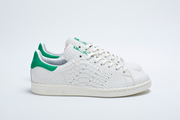 Photo02 - adidas Consortium Stan Smithがドーバーストリートマーケット銀座で限定発売