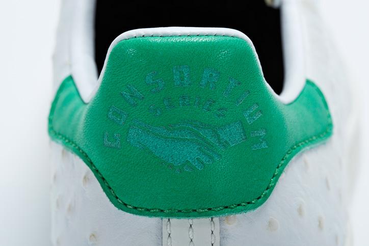 Photo18 - adidas Consortium Stan Smithがドーバーストリートマーケット銀座で限定発売