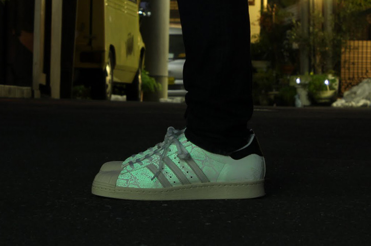 Photo08 - adidas originals for atmos SS 80s G-SNK 第7弾が発売