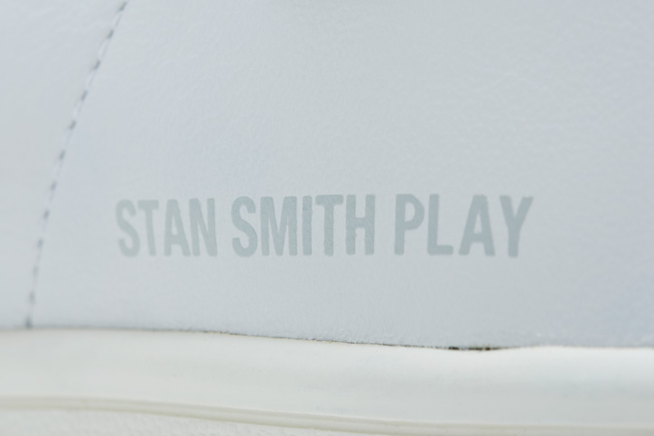 "Photo05 - Consortium STAN SMITH Collaboration Pack 第4弾としてadidas Consortium x Play ""Stan Smith Play""が発売"