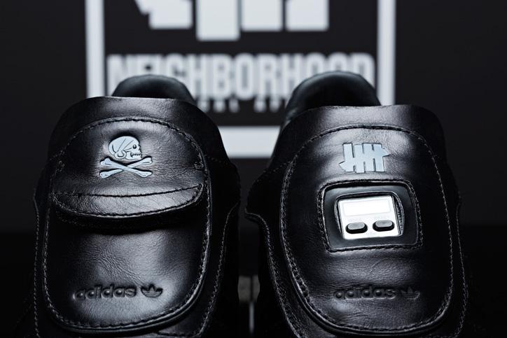 Photo13 - adidas Consortium x UNDEFEATED x NEIGHBORHOOD 2014 SS コレクションが発売
