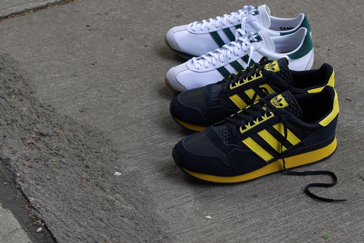 Photo09 - adidas Originals for mita sneakers 第9弾 「CTRY OG MITA」「ZX500 OG MITA」が発売