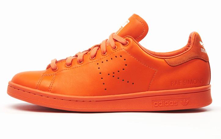 Photo02 - adidas by RAF SIMONS Stan Smith が日本発売決定