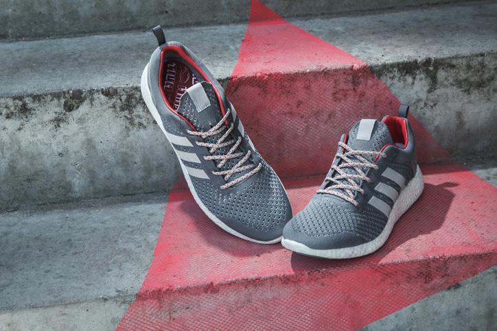 Photo06 - adidas Consortium より Primeknit Pure BOOST 2014 を数量限定発売