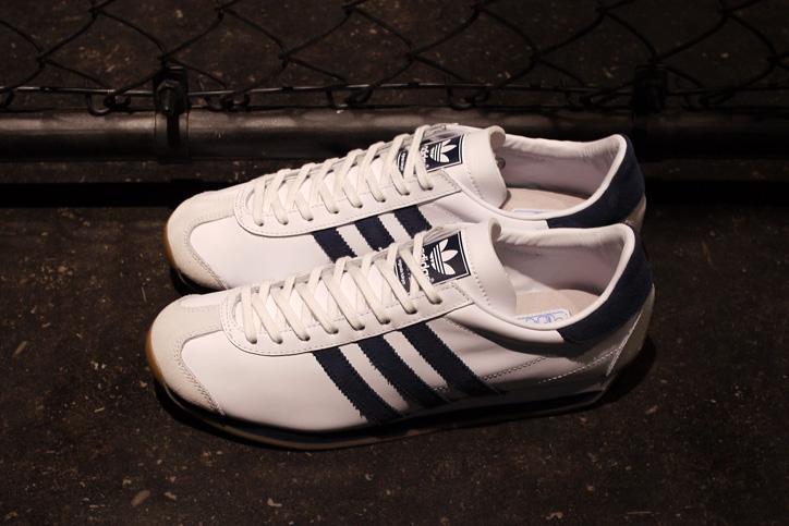 "Photo07 - adidas Originals for mita sneakers プロジェクト第10弾として CTRY OG MITA N ""mita sneakers"" の発売が決定"