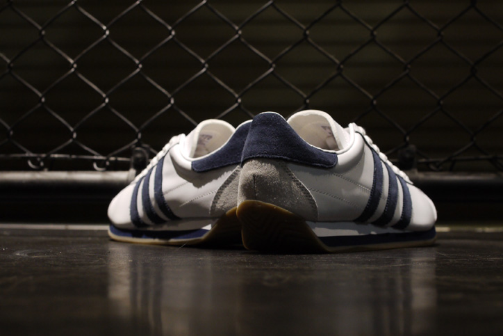 "Photo08 - adidas Originals for mita sneakers プロジェクト第10弾として CTRY OG MITA N ""mita sneakers"" の発売が決定"