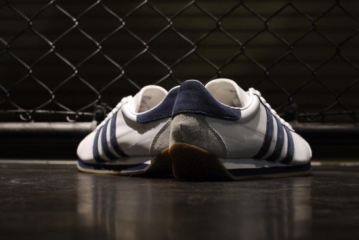 "Photo08 - adidas Originals for mita sneakers プロジェクト第10弾として CTRY OG MITA N ""mita sneakers"" の発売が決定"