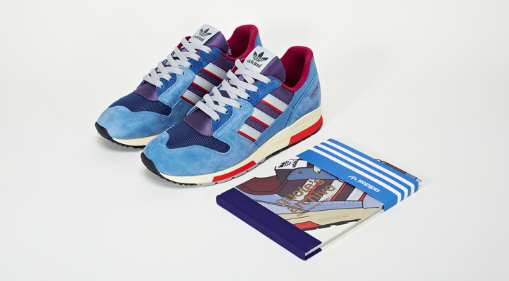 Photo01 - adidas Originals present Quote's Archive が発売