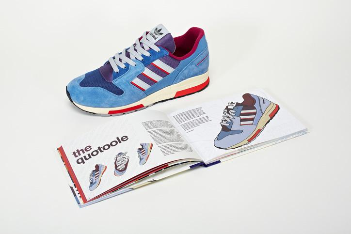 Photo11 - adidas Originals present Quote's Archive が発売