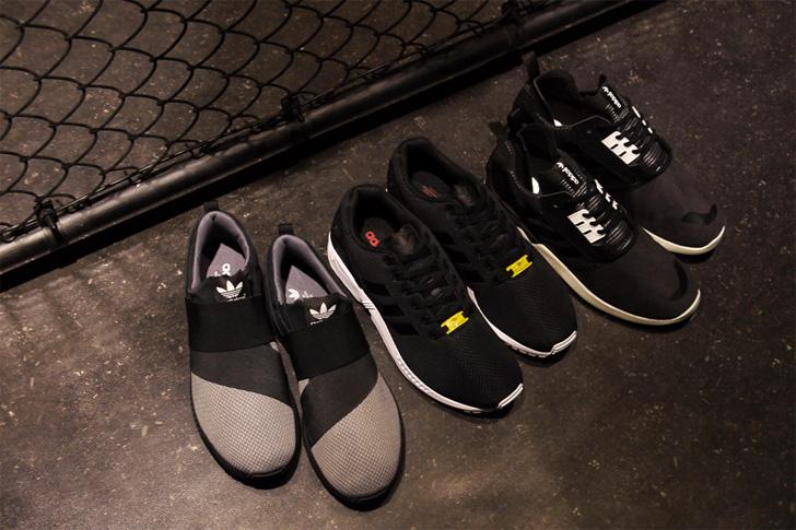 Photo01 - アディダスは、adidas Originals for mita sneakers Selectionとして3モデルをリリース