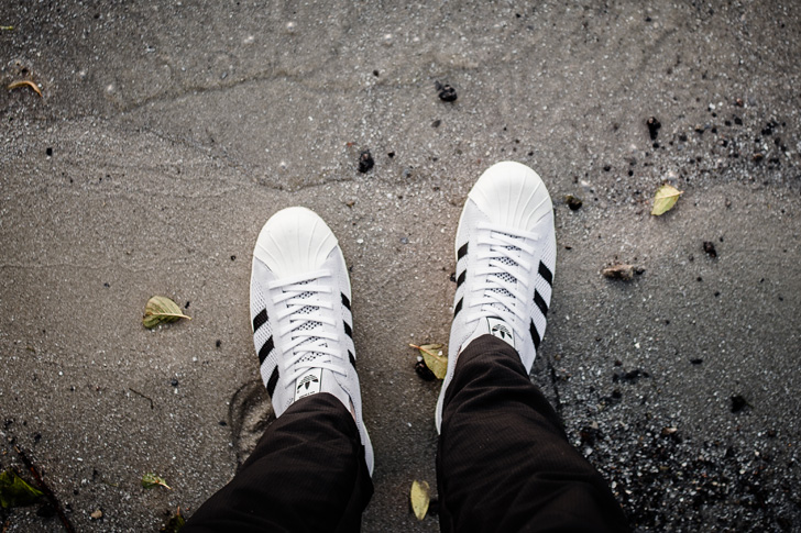 Photo10 - adidas consortium より SUPERSTAR 80S PRIMEKNIT が発売