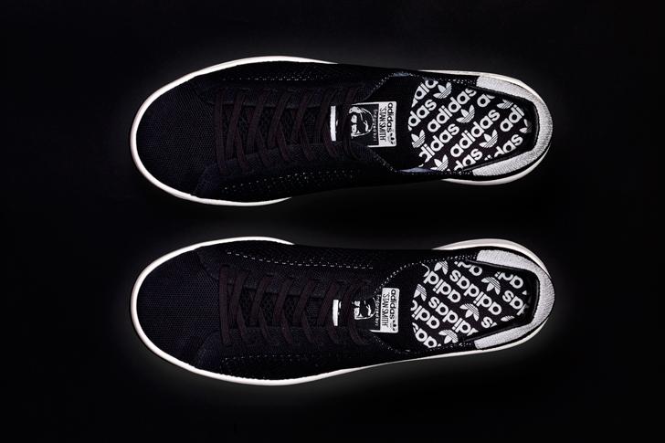 Photo06 - adidas consortiumよりリフレクターの糸が編み込まれたSTAN SMITH PRIMEKNIT REFLECTIVEが発売