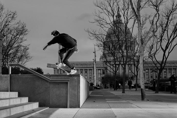 Photo01 - adidas Skateboardingから初となるフルレングスフィルムAway Daysのオフィシャルトレーラーが公開