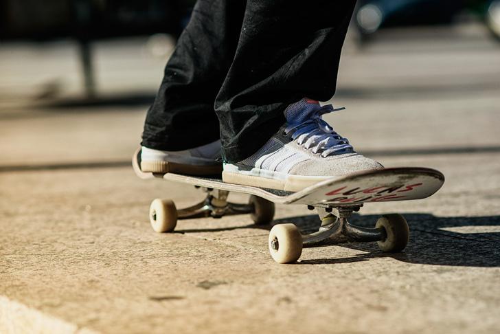 Photo18 - アディダス スケートボーディングから、待望のルーカス・プイグのシグニチャーシューズLucas Premiere ADVが登場