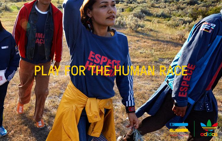 Photo03 - adidas Originals = PHARRELL WILLIAMS 「Hu」コレクションが登場