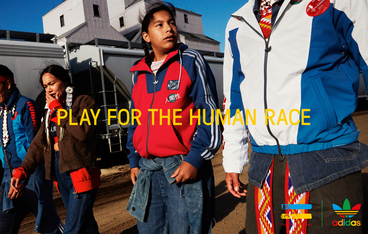 Photo07 - adidas Originals = PHARRELL WILLIAMS 「Hu」コレクションが登場