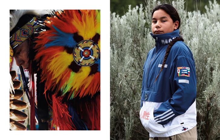 Photo12 - adidas Originals = PHARRELL WILLIAMS 「Hu」コレクションが登場