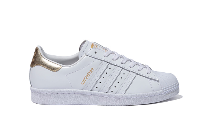 Photo02 - アディダスは、BEAUTY&YOUTH UNITED ARROWSと共同開発したSuperstar 80sを発売