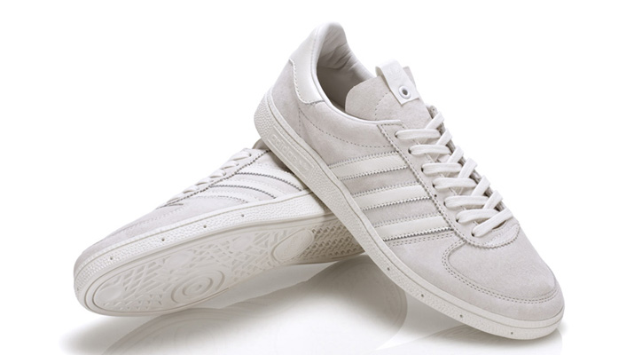 "Photo02 - adidas Consortium Fall/Winter 2011 ""Tabula Rasa"" Collection"