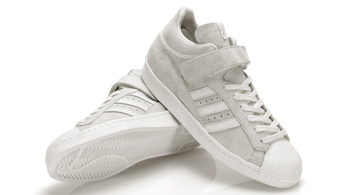 "Photo03 - adidas Consortium Fall/Winter 2011 ""Tabula Rasa"" Collection"