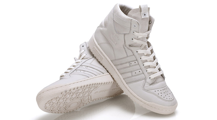 "Photo04 - adidas Consortium Fall/Winter 2011 ""Tabula Rasa"" Collection"