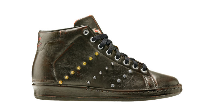 Photo02 - adidas Originals x Diesel Fall/Winter 2011 Sneakers