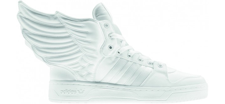 Photo04 - 2NE1 x ADIDAS JS COLLAGE WINGS & WINGS 2.0