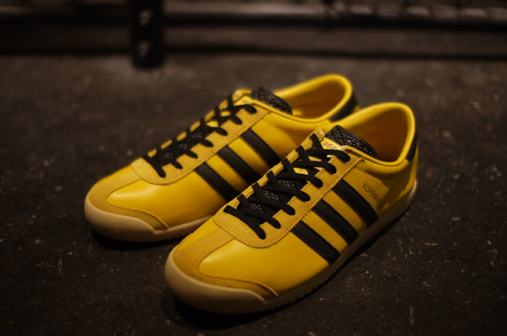 "Photo03 - adidas KOPENHAGEN ""ARCHIVE PACK"" ""LIMITED EDITION"""