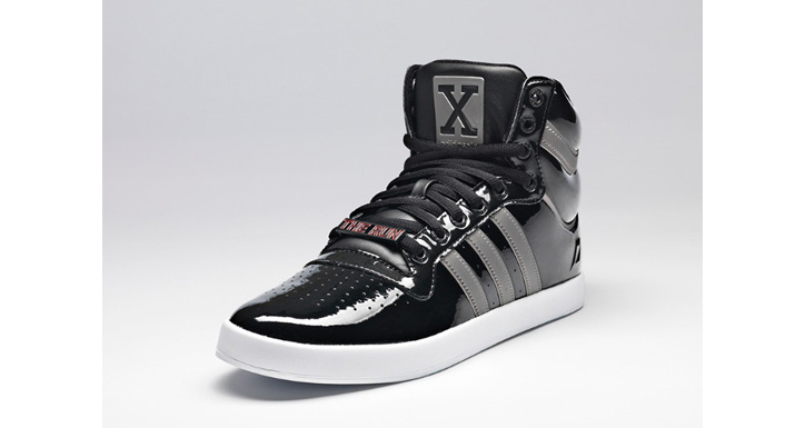 "Photo01 - adidas Originals x EA Games ""Need For Speed The Run"" Collection"