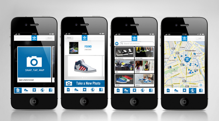 Photo01 - adidas Originals Launches iPhone App