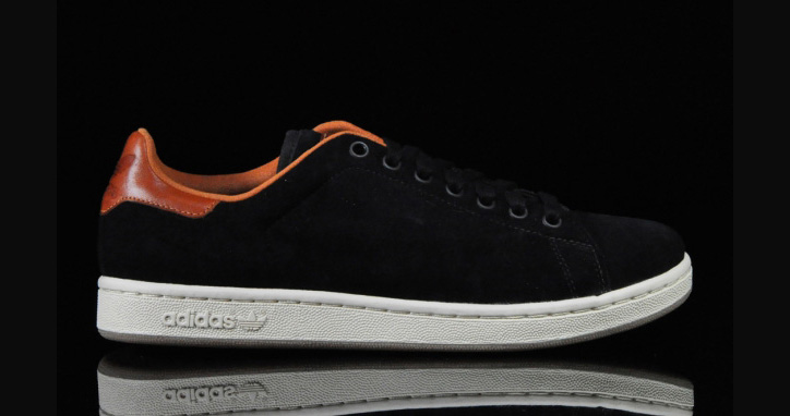 Photo01 - ADIDAS STAN SMITH 2 BLACK/BONE