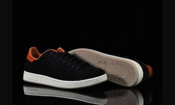 Photo03 - ADIDAS STAN SMITH 2 BLACK/BONE