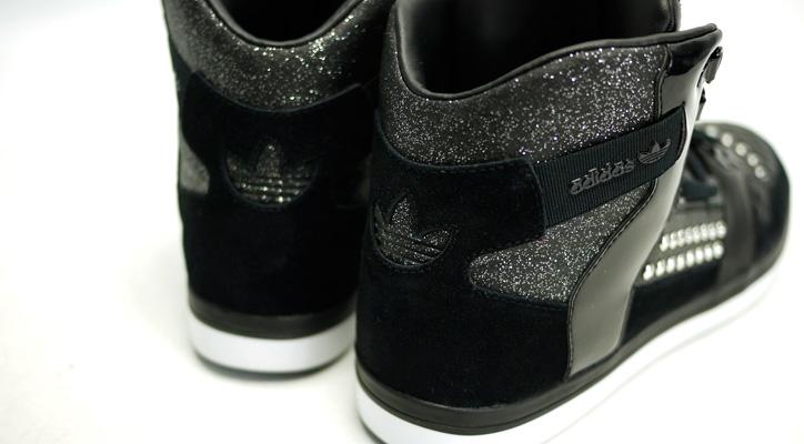 Photo04 - VANQUISH x Chapter x adidas HARDLAND