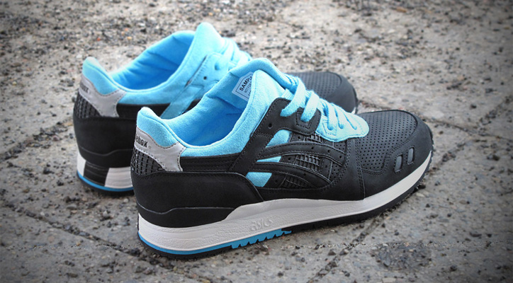 Photo01 - Solebox x ASICS 2012 Gel Lyte III