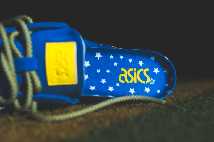 "Photo08 - Ronnie Fieg x ASICS ""KITH Football Equipment"" Pack"