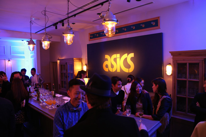Photo16 - asics tiger Launch Party Recap
