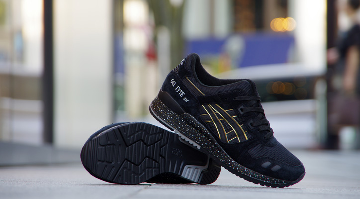 Photo01 - atmos x asics GEL LYTE III