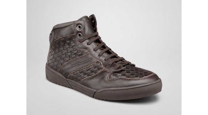 Photo01 - Bottega Veneta Fall/Winter 2011 Sneakers
