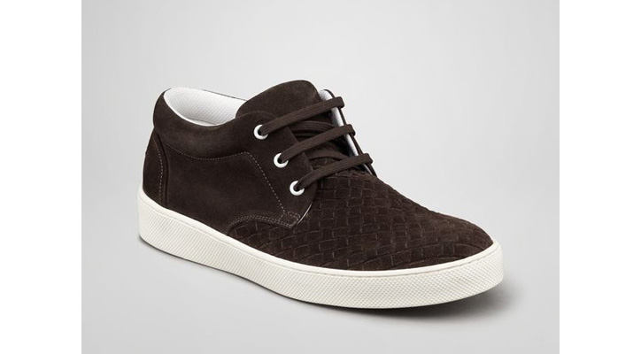 Photo03 - Bottega Veneta Fall/Winter 2011 Sneakers